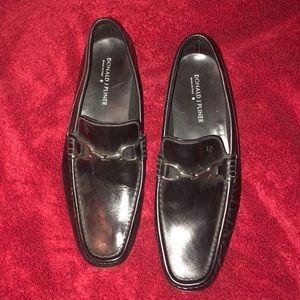Donald J Pliner dress shoes